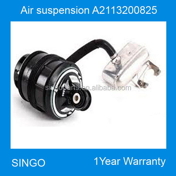 Air suspension A2113200825 for Mercedes Benz W211