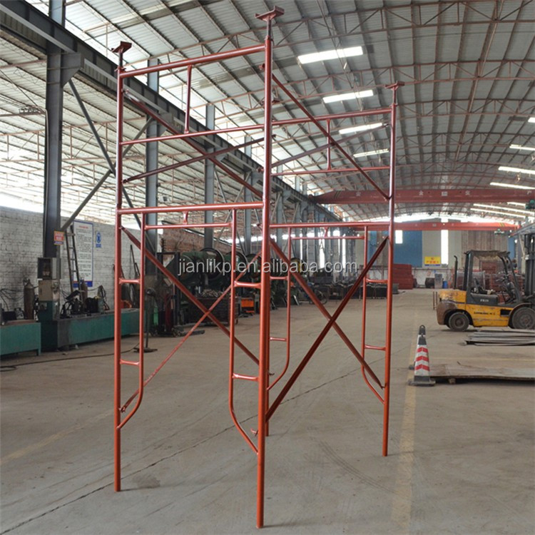 Hale Sale H Frames Scafold For Construction