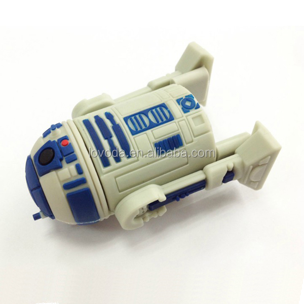 2014 New star war 128mb usb pen drive 2.0 usb stick/custom usb flash drive/500gb usb flash drive for promotional gift LFN-063