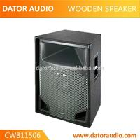 Skilled in design cheap pro audio speakers sound speaker system