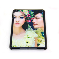DIY Unique Personalized pad cover Customized case for ipad mini 2 hard PC print your own photo.