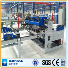 fence or animal cage mesh welded machine for 2.0-3.2 / 3-6mm diameter wires