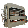 Competitive Price Hydraulic Plywood Hot Press