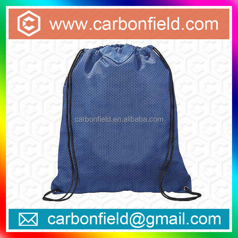 custom top sale promotion t shirt bag