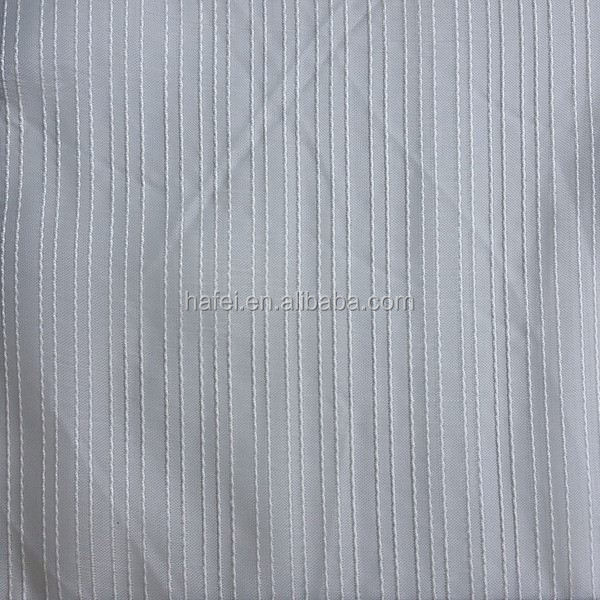 Sheer fabric for curtain linen home curtain and drapery