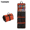 High Quality Climbing Equipment Receives Bag Foldable Wall-Mountable Tool Bag