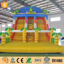 Good price jumbo water slide inflatable cheap inflatable slides made in china