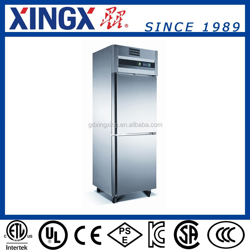 Commercial Freezers, Upright Cabinet_D500AU2F