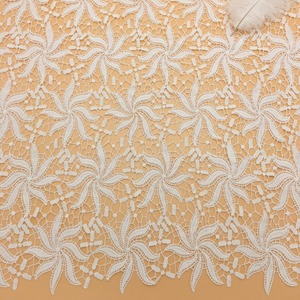 CRF N93-1 china suppliers customize swiss voile lace fabric in switzerland