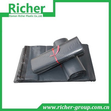 strong grey plastic mailing post poly postage bags