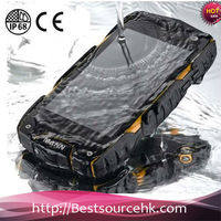 Mann Zug A18 Ip68 Waterproof Rugged Smart Android Cell Phone