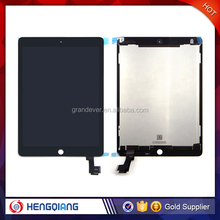 Amazing!!!smart tablet 9.7inch touch screen for ipad air 2 lcd digitizer assembly