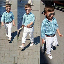 Online Shopping Children Boy Clothing Sets Fashion Child Suit For Wholesale