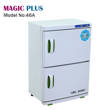 Wholesale Beauty Salon Equipment RTD-46A New Design Electric 2-layer Towel Warmer Machine