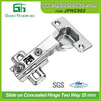 Classical beautiful suitcase hinge
