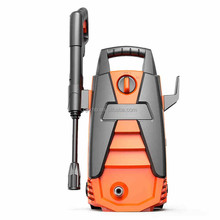 2017 Portable CE Hot Sale Electric car wash equipment high pressure washer