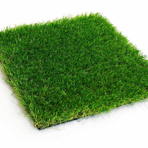 30mm synthetic grass for school/garden decoration lawn