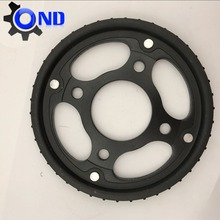 Motorcycle chain front sprocket manufacturer