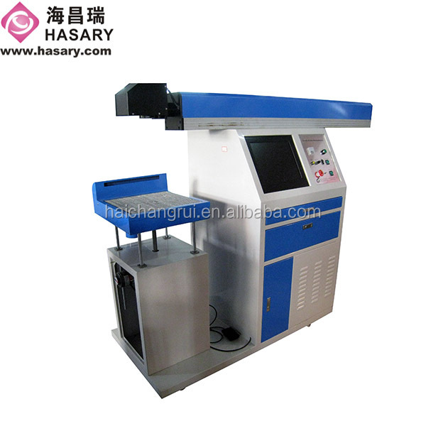 Wide range of materials made in china 3d metal laser cutting machine price