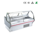 Refrigeration equipment oem manufacturer stainless steel meat display counter