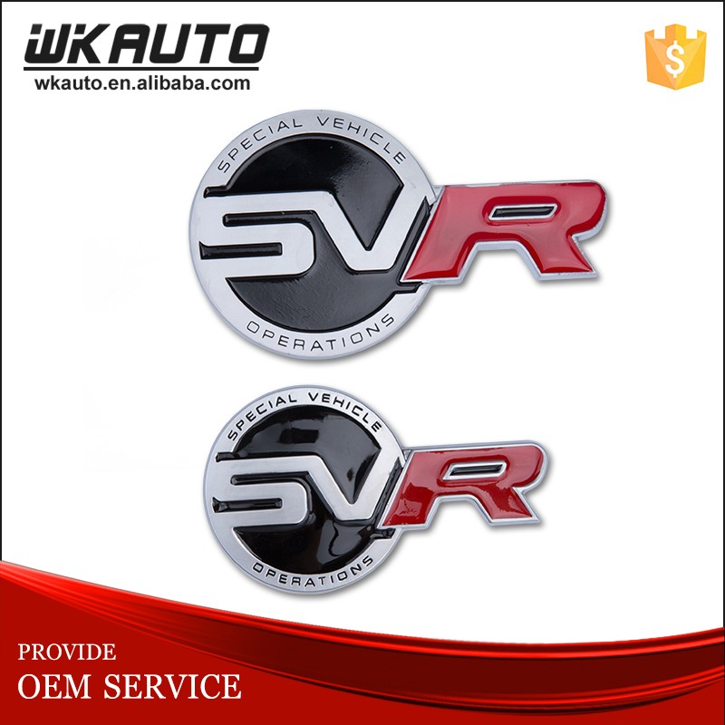 Best value price and personalized design a wide variety of custom made car badges auto emblems