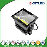 Replacement 2000w Metal Halide and HPS led outdoor IP65 led flood light 1000w 500w