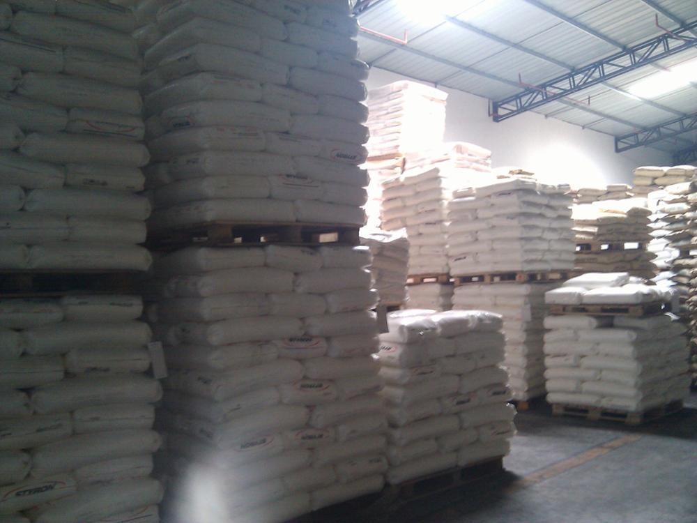 Factory Price Plastic raw material Virgin Recycled Repro crystal polystyrene LLDPE/HDPE/LDPE