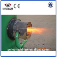 High Quality And Lowest Price Shell Fuel Biomass Burner Price