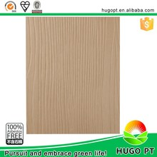 Wood Grain Texture House Exterior Wall Cement Siding Prices