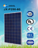 high solar energy power solar equipment 250w solar panel/cheap price poly 250w solar panel