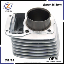 China Supplier motorcycle cylinder block