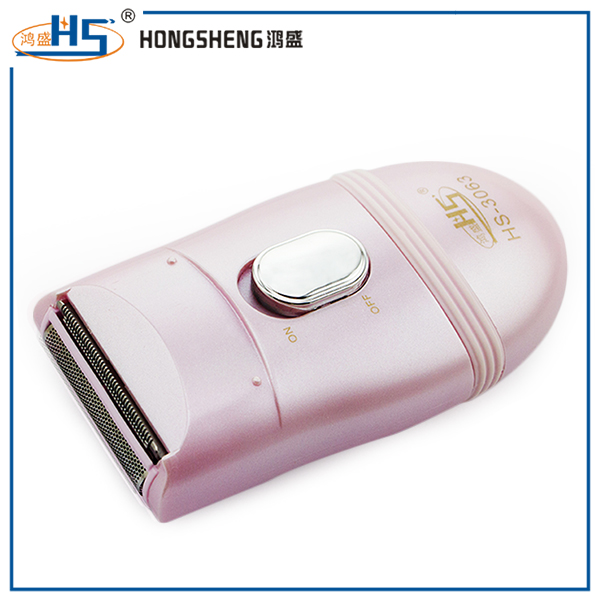 mini electric skin and callus remover electrolysis permanent hair remover