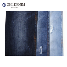 Wholesale In Stock Bangladesh 100% Cotton Denim Fabric