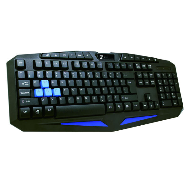 Heat Resistant Keyboard, Water Resistant Keyboard