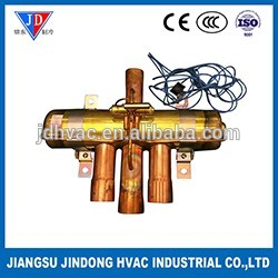 Four way reversing valve 2
