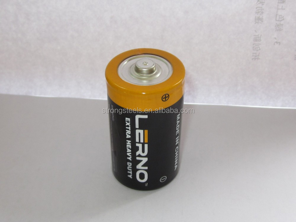 Qingdao 1# Carbon toy Battery