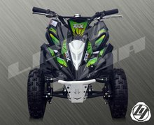 new 350W 500W 800W 36V KIDS electric atv