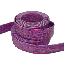 High Tensile Mouldproof PVC Coated Webbing For Making Pet Collars
