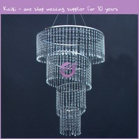 HS00260 modern crystal big church chandeliers