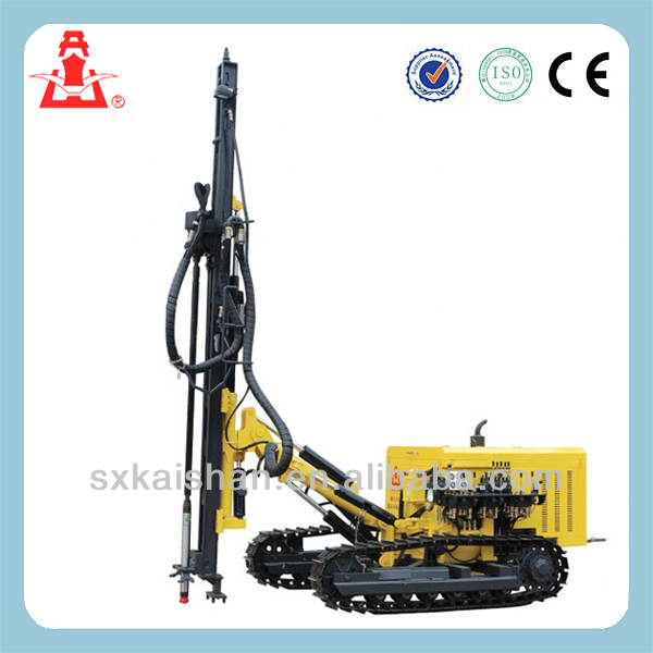 KaiShan KG920B used borehole drilling machine for sale