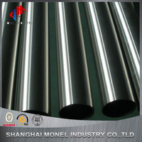 high quality 304/304L SCH5s stainless steel tube
