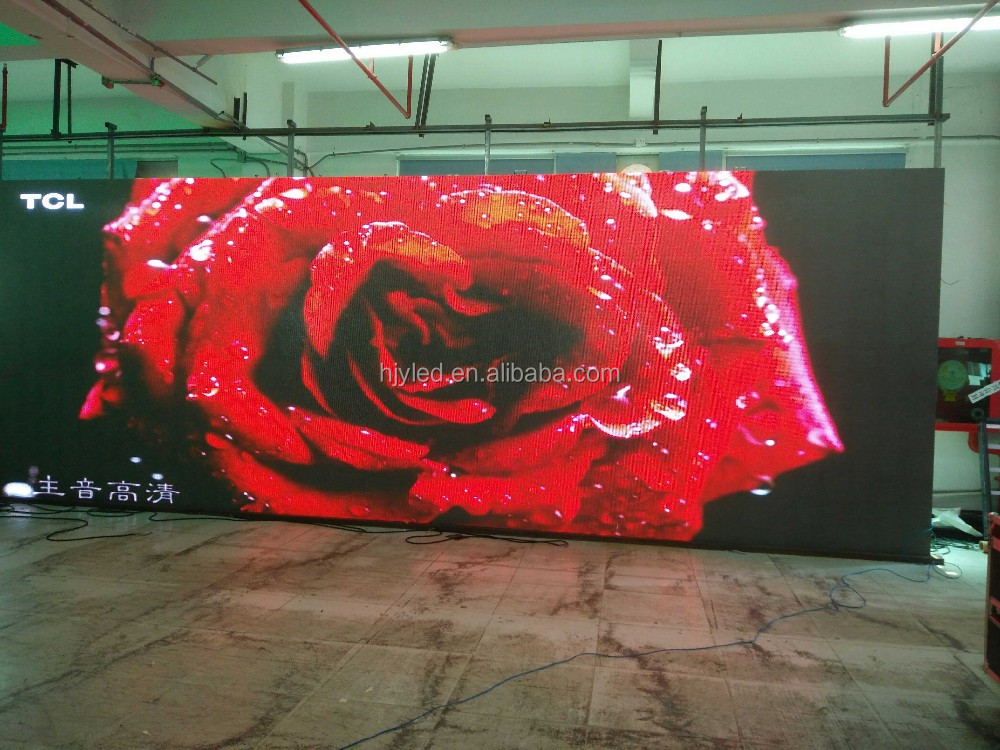 Good quality p10 outdoor large led display for advertising