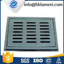Manhole Cover and Road Drainage Grate