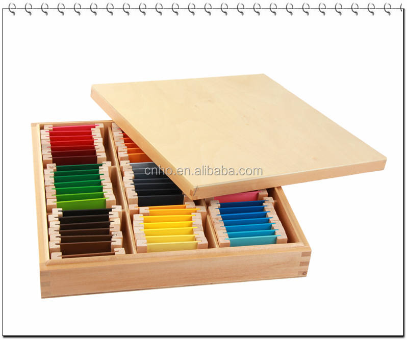 early montessori material educational toys wooden educational toys