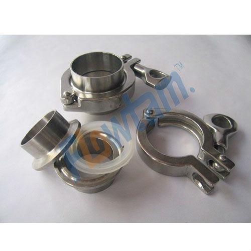 Tri clamp stainless steel sanitary ferrule buy
