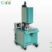 Factory Water Filter Plastic Spin Welder Machine