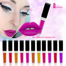 make your own lipstick cosmetic OEM