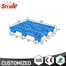 Lightweight Plastic Pallets Factorylight Weight Hdpe Pallet With Nine Feet large plastic pallet