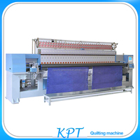 Yuxing computerized embroidery quilting machine price sewing machine
