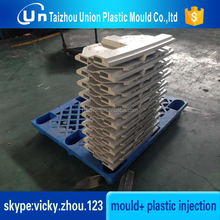 plastic injection molding die casting parts plastic injection mold